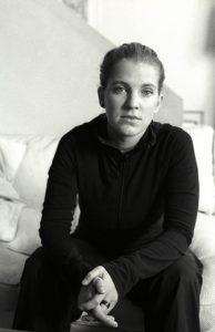 Sarah-Barrell